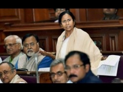 Mamata Thanks Finance Minister Amit Mitra His Man Oriented Budget