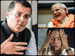 Mamata Banerjee Is Mini Modi Chetan Bhagat
