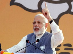 If Kabristan Can Be Constructed Shamshaan Too Should Be Built Says Pm Modi