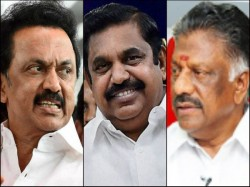 Latest Developments Tamil Nadu Assembly Floor Test Palaniswamy Vs Pannerselvam