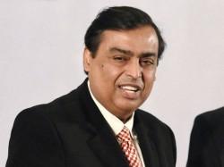 Donald Trump May Be Good India Says Mukesh Ambani