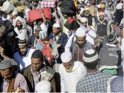 Modi Not Helping Muslims Get Jobs They Sit Idle Produce More Kids Azam Khan