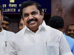Tamil Nadu Assembly Floor Test Palaniswamy Needs 118 Votes