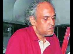 Unnatural Death Skeletal Issue Hero Partha Dey