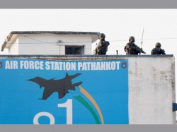Nsg Ignored Plea Rescue Two Guards Trapped During Pathankot Terror Attack Says Air Force Officer