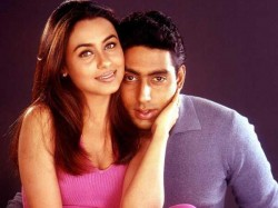 When Rani Mukerji Revealed What Went Wrong With Abhishek Bachchan Her Equation With Aishwarya Rai