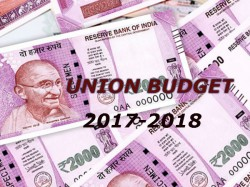Union Budget 2017 7 Things Finance Minister Arun Jaitley Said On Demonetisation