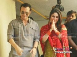 Why Saif Ali Khan Want Change Taimur S Name