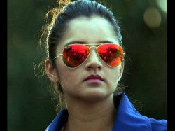 Sania Mirza Summoned Service Tax Dept Alleged Evasion