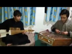 Two Kashmiri Boys Played The Pakistan National Anthem India And Here What Happend