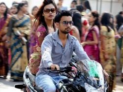 Saraswati Puja Bengali Valentines Day