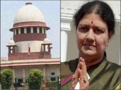 Jayalalithaa Da Verdict Be Delivered Sc Tomorrow