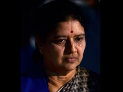 What Are The Legal Options Left With Sasikala Natarajan Supreme Court