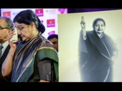 Sasikala Convicted Da Case Timeline Key Events The Trial