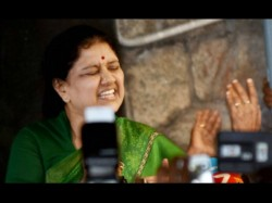 Sasikala Will Be Awarded Lifetime Imprisonment If Probe Take S Place In Amma S Death Mk Stalin