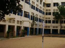 Students Leave School Torture Teacher