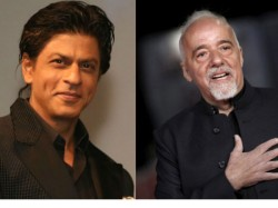 Shah Rukh Khan Deserved An Oscar My Name Is Khan Paulo Coelho