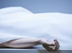 Businessman Was Killed Poisoned Leftovers