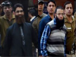 Delhi Serial Blasts 2 Accused Freed Since Prosecution Miserably Failed