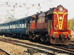 Budget 2017 The Allocation Rail Bengal Is Increased Two 2 5 Thousand Crore