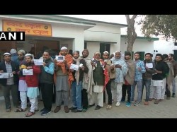 Uttar Pradesh Assembly Elections 2017 Phase 1 Polling Begins For 73 Seats