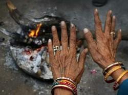 Winter Return Back U Turn Bengal The Temperature Pushed Down 7 Degrees
