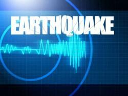 Magnitude 3 2 Quake Hits Uttarakhand S Rudraprayag