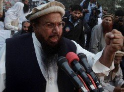 Days After Crackdown Pakistan Hafiz Saeed Led Jud Rebrands Under New Name