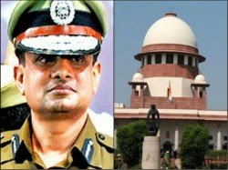 Justice Reprimanded Again Commissioner Police