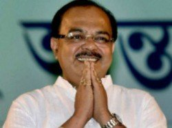He Also Can Move From Party Peace Bhangar Said Shovan Chaterjee