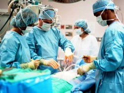 Gallstones Removed From Kota Man 30 Minutes Surgery 2 Hours To Count