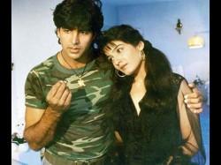Akshay Kumar S Unexpected Reply On His Ex Girlfriend Raveena Tandon