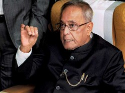 Pranab Mukherjee On Campus Violence No Room India Intolerant Indians