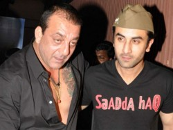 Sanjay Dutt Biopic Who S Playing Who Ranbir Kapoor S Film