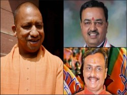 Why Bjp Has Chosen Two Deputy Cms Uttar Pradesh