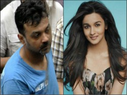 Srjit Mukherjee Cast Alia Bhat His Next
