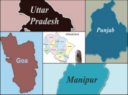 Assembly Election Results 2017 Potential Cm Candidates 5 States