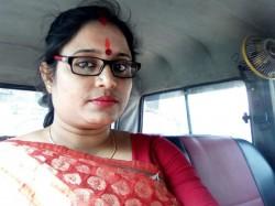 Babli Mukharjee Krishnanagar Amalgamate Relation Stop 328 Divorce