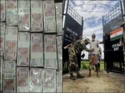 Bengal S Malda Makes Mark As India S Fake Currency Hub Within 100 Days Of Demonetisation