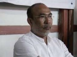 Bjp S Biren Singh Stakes Claim Form Govt In Manipur
