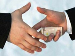 India Has Highest Bribery Rate Among 16 Asia Pacific Countries