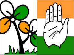 Baharampur Municipality Was Battle Ground Clash Between Congress Tmc