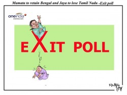 Forecast Poll Results Illegal Election Commission