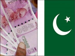 Forensic Report Points Pakistan Bangladesh Fake Currency Circulation In India