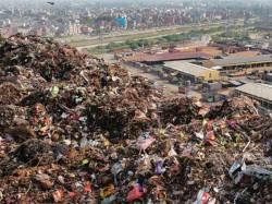 Landslide At Ethiopia Garbage Dump Kills At Least