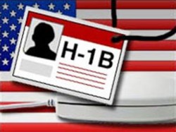 No Major Change H 1b Visa Rules Trump Administration Conveyed To India