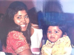 Indian Origin Mother Son Murdered New Jersey Husband S Extra Marital Suspected Behind Twin Murder