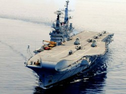 Ins Viraat Indian Navy S Grand Old Lady Retire Today After 30 Year Service