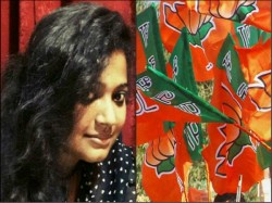 Juhi Choudhuri Removed From The Post Party But Bjp Provide Her Legal Assistance