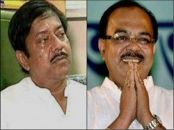 Jyotipriya Mallick Shovan Chatterjee Are Forward At The Expense Of Mla Fund
